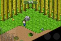 Alone screenshot 3