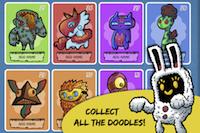 Hidden Doodles Memory screenshot 3