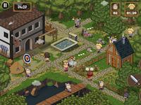 Time Geeks: Jump to Medieval screenshot 2