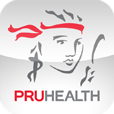 PruHealth Calculator icon