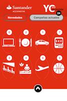 Santander Accionistas screenshot 3
